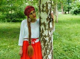 Дина Дробина
