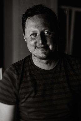 Алексей Усачев