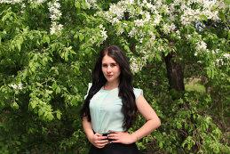 Виктория Евд