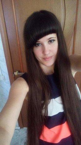 Виктория Магмет-Оглы
