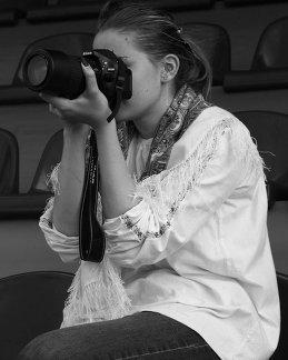 Julia Shashinova