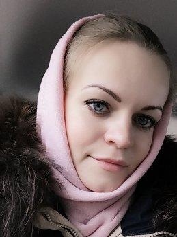 Екатерина Яицкая