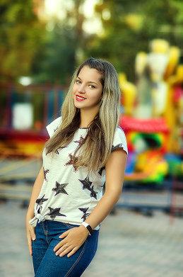 Галина Кравец