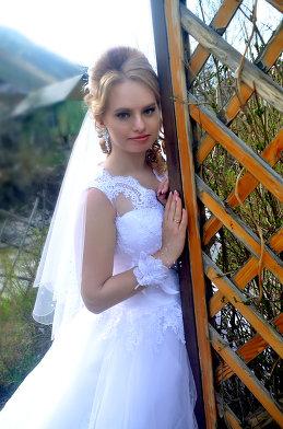 Юлия Пешехонова