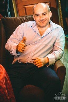 Виктор Булавский