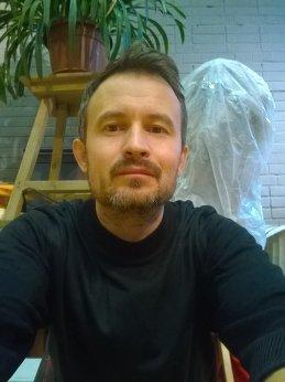 Василий Богомолов