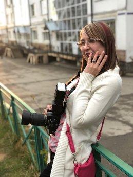 Елизавета Кондратьева