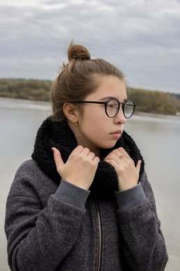Анна Ермошина