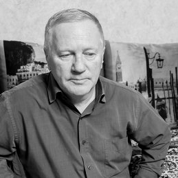 Валерий Михмель