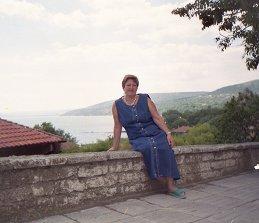 Марина Таврова