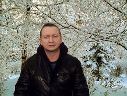 Олег Рыбалко