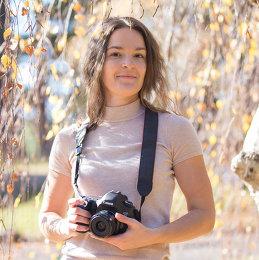 Alexandra Yudina