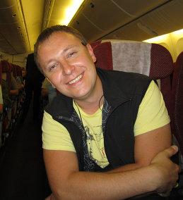 Владимир (Багетный мастер)