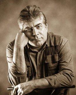 Олег Сабиров