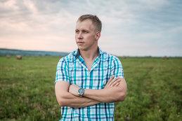 Евгений Нагорский