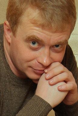 Nikolai Semeykin