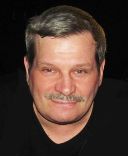 Игорь Гагилев