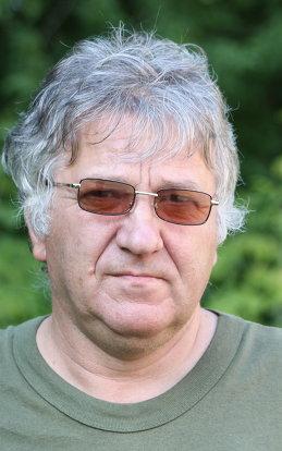 Андрей Болдин