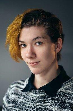 Виктория Крутоярова