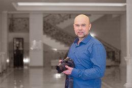 Вячеслав Бакулев