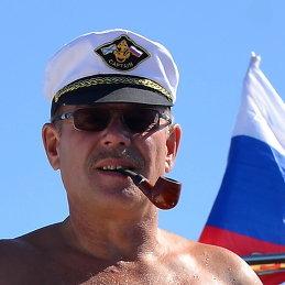 Sergei Medvedev