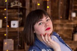 Наталья Агаева