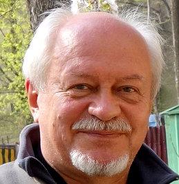 Юрий Крюков