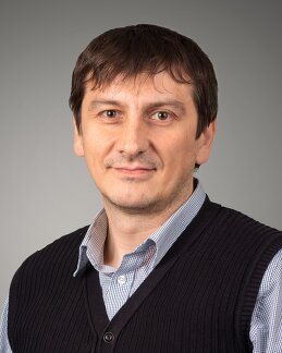 Сергей Малашкин