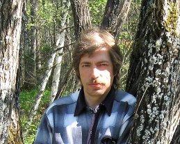Саша. Беликов