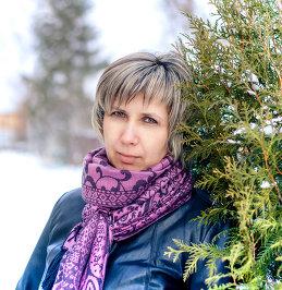 Светлана Почеревина