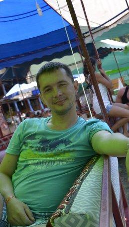 Эдуард Тепляков