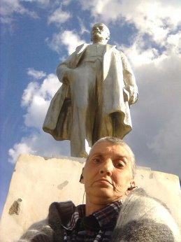 Kondratij Кондратова