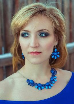 Анастасия Фёдорова