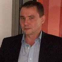 Юрий Шамсутдинов