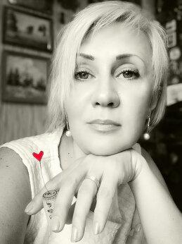 Юлия Ставинская