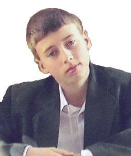 Alex Dimerin