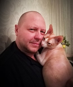 Анатолий Володин