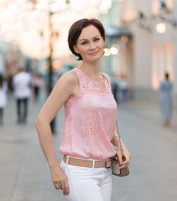 Юлия Михайленко