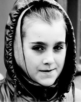 Полина Куприянова