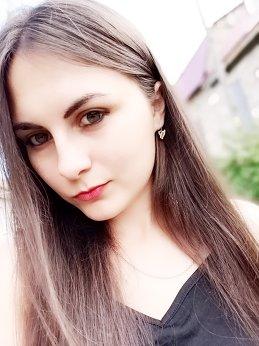 Ирина Кишеева