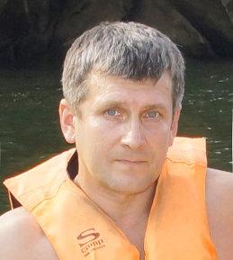 Олег Курочкин