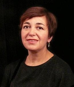 Светлана Булашевская