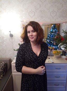 Ольга Деревяженкова