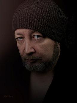 Дмитрий Чернин