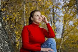Мария Романтеева