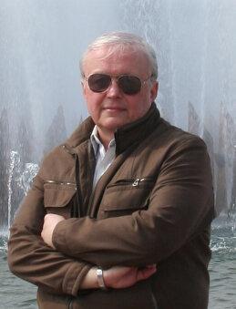 Александр Тарноградский