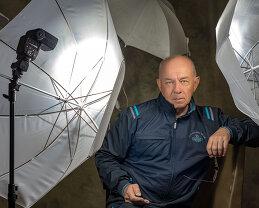 Евгений Кирюхин
