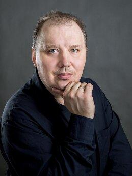 Павел Левин