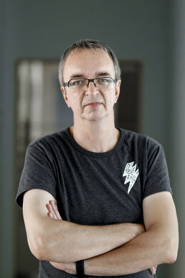 Вадим Вежновец