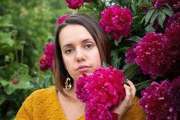 Анастасия Сазанова